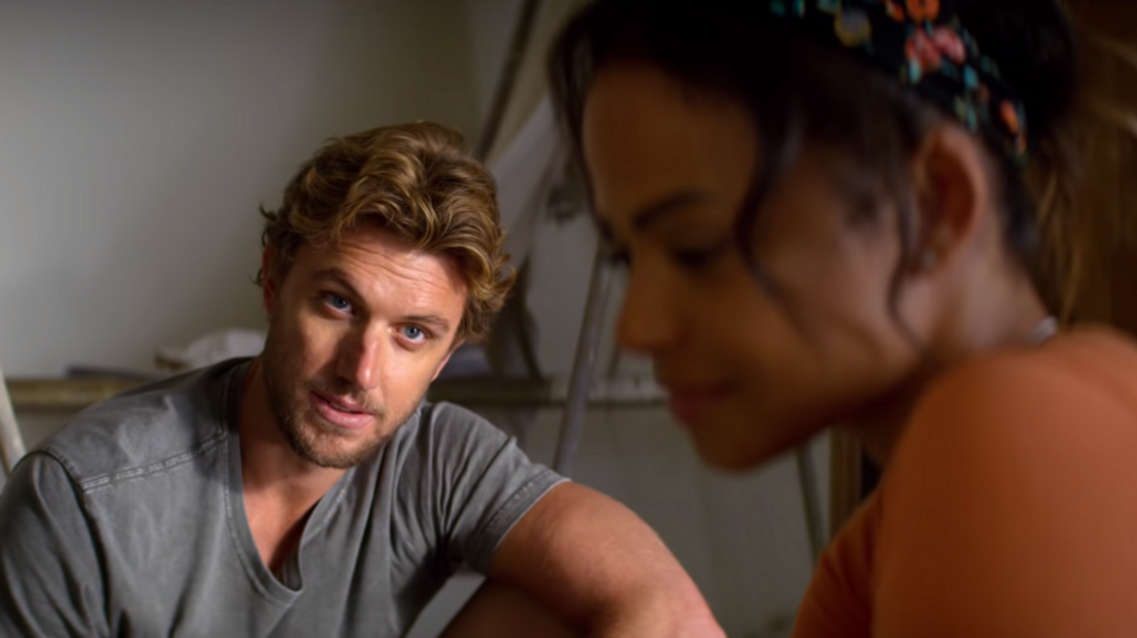 Fans Think Netflix Canada's Newest Rom-Com Is One Of The Best They've Released