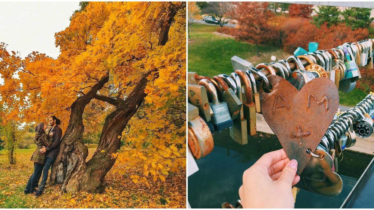 26 Romantic & Fun Fall Date Ideas Near Ottawa That'll Make You Fall In Love All Over Again