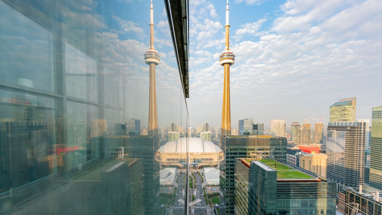 The Toronto Event You Need To Check Out If You Want A Higher Salary When You Graduate