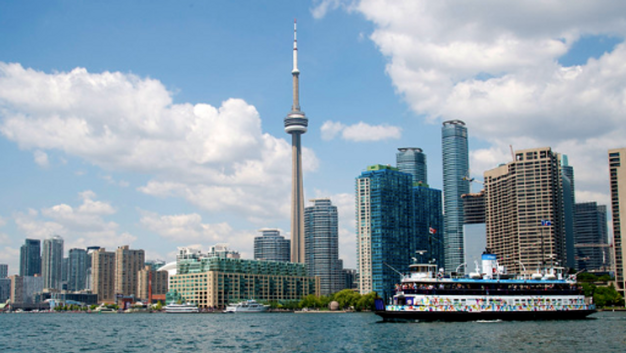 Toronto Ranked Among The Safest Cities In The World But It's Not Even The Safest In Canada