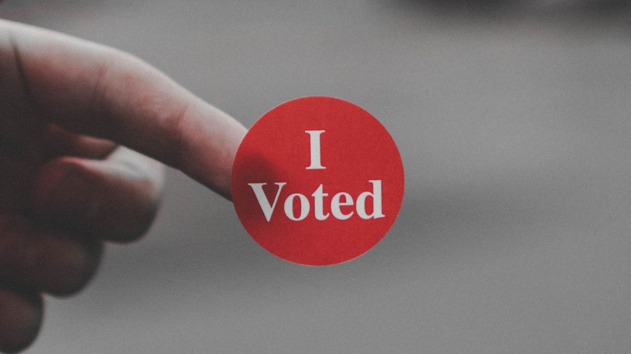 Here's What You Need To Know If You're A First Time Voter In Canada