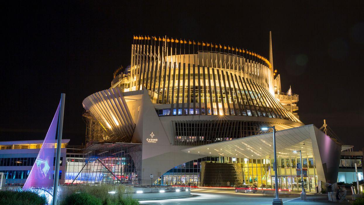 Casino de Montreal cover photo