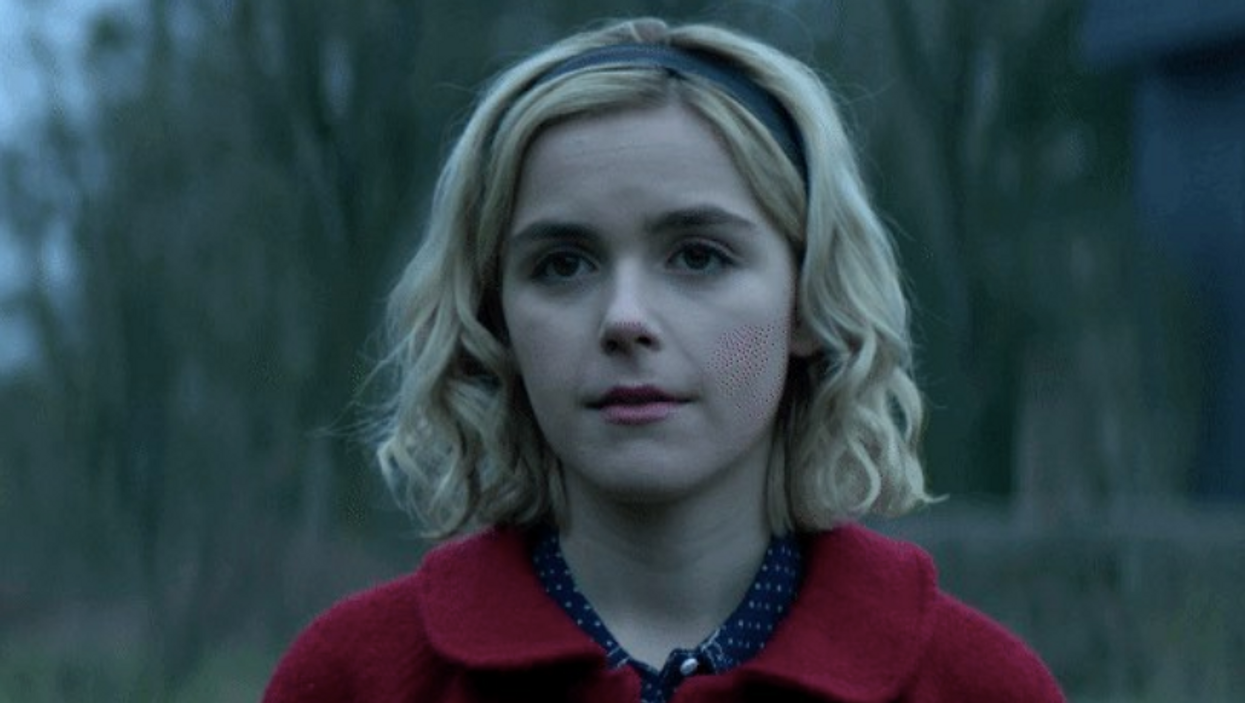 """You Can Visit The """"Chilling Adventures of Sabrina"""" Vancouver Filming Locations IRL"""