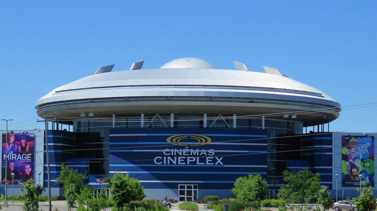 Cineplex Is Offering These 7 Movies For As Little As $2.99 This Fall