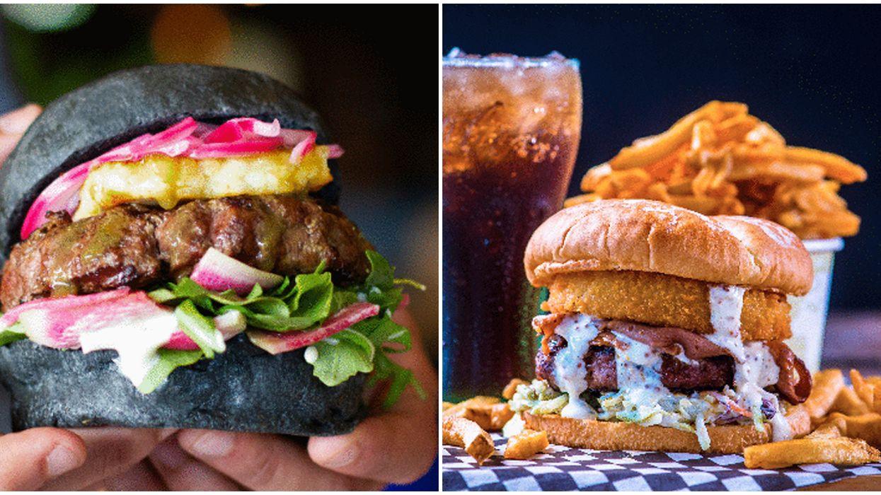 Le Burger Week Ontario