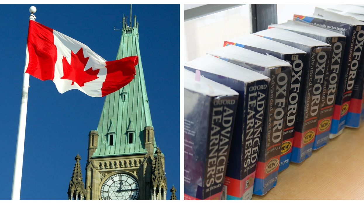 Canadian Academics Are Determined To Get These 8 Ontario Slang Phrases In The Dictionary