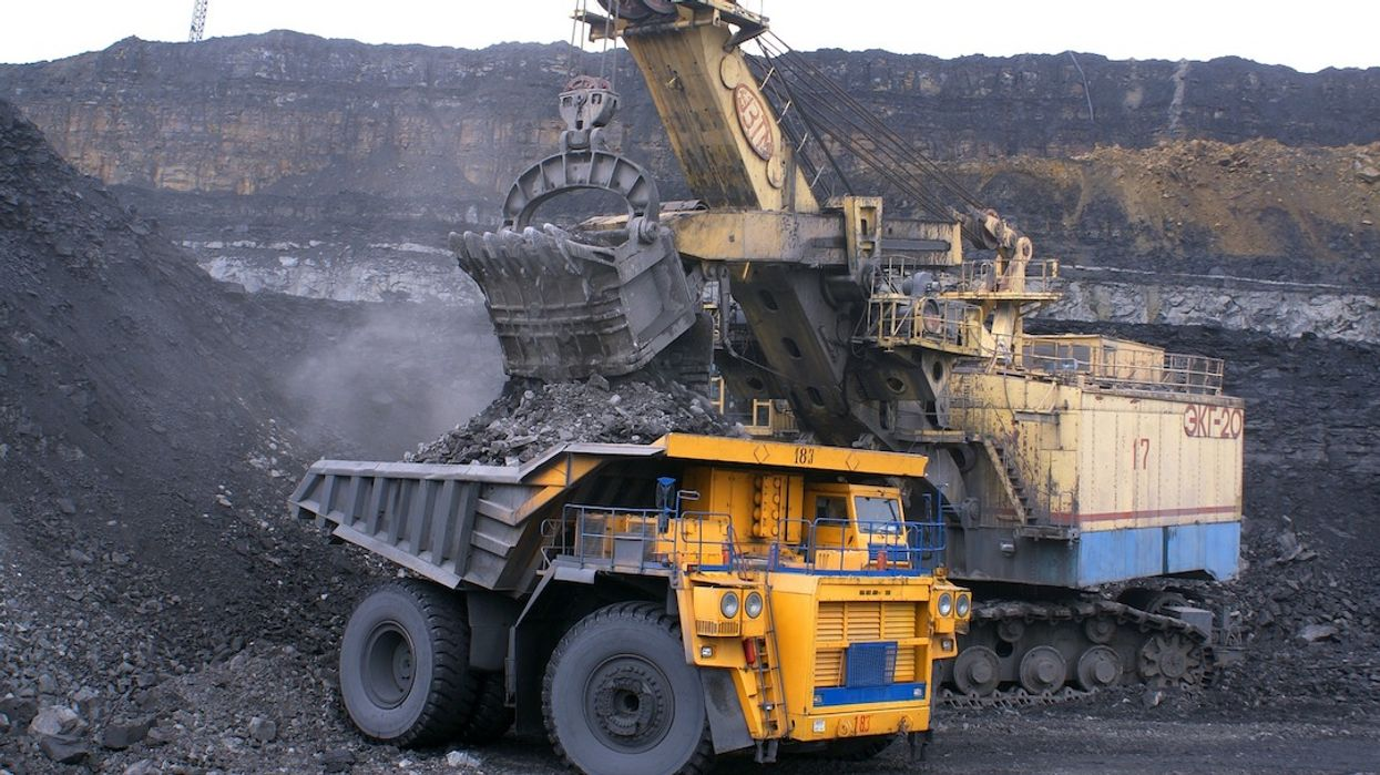 Alberta Is Getting Serious Federal Funding To Ditch Coal For Clean Energy