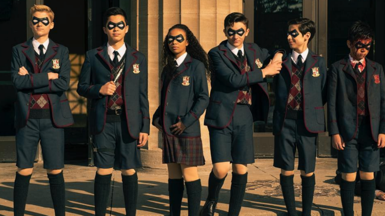 """Here Are All of Netflix's """"The Umbrella Academy"""" Set Locations You Can Visit In Toronto"""