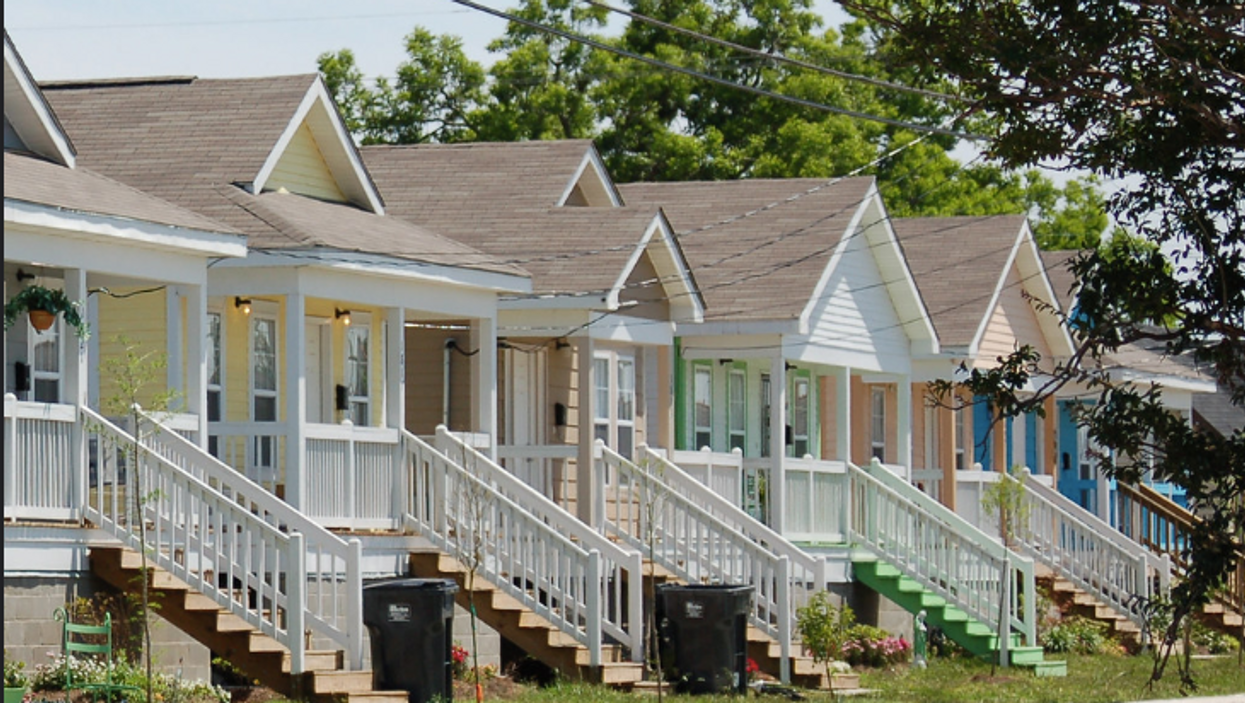 Buying A House Is One Of The Most Stressful Things Canadians Will Ever Have To Do