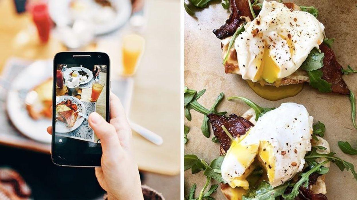 13 repas dignes d'Instagram à préparer sur le vif