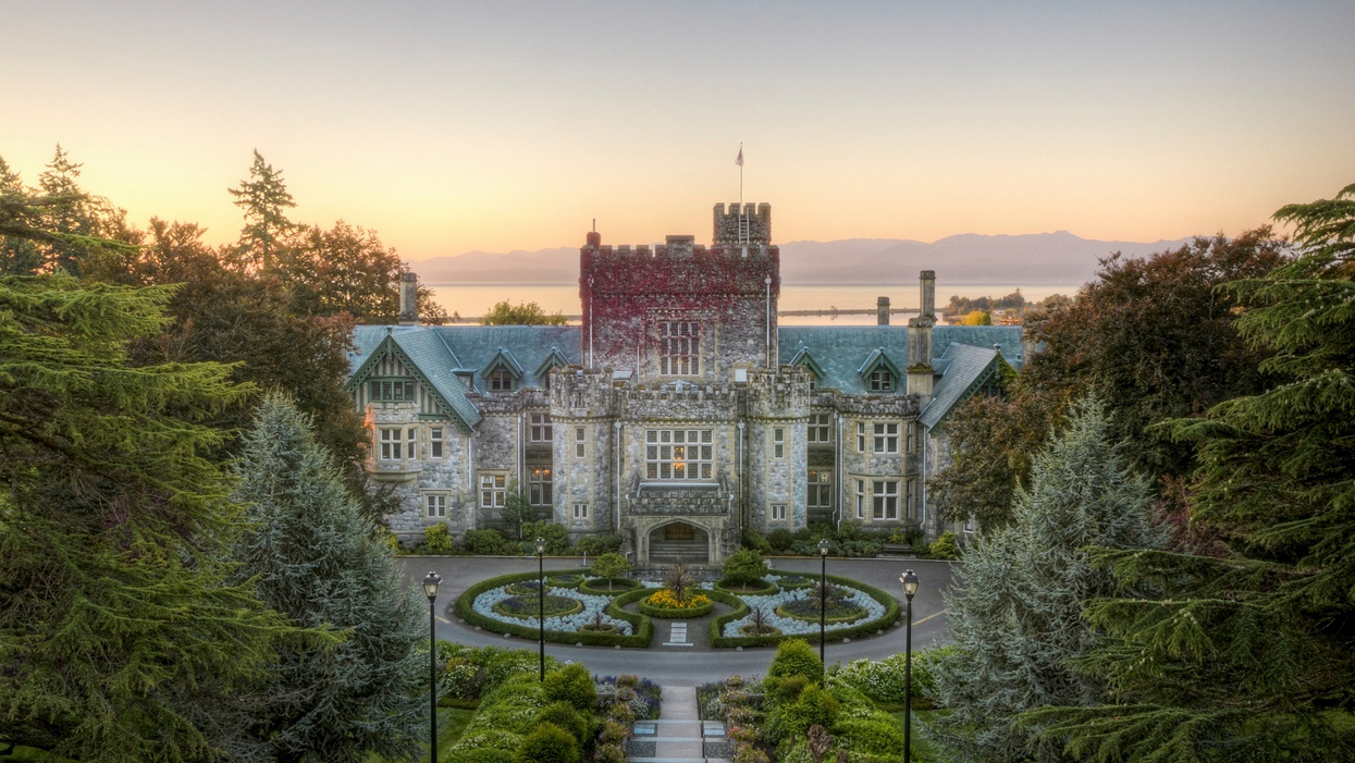 The Canadian University You Need To Check Out If You Want To Advance In Your Career
