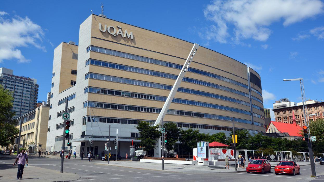 Grève à l'UQAM: 10 autres jours de perturbations votés