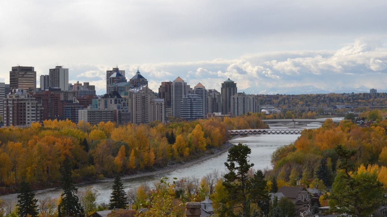 Of The 25 Hottest Canadian Companies To Work For Only One Is In Alberta