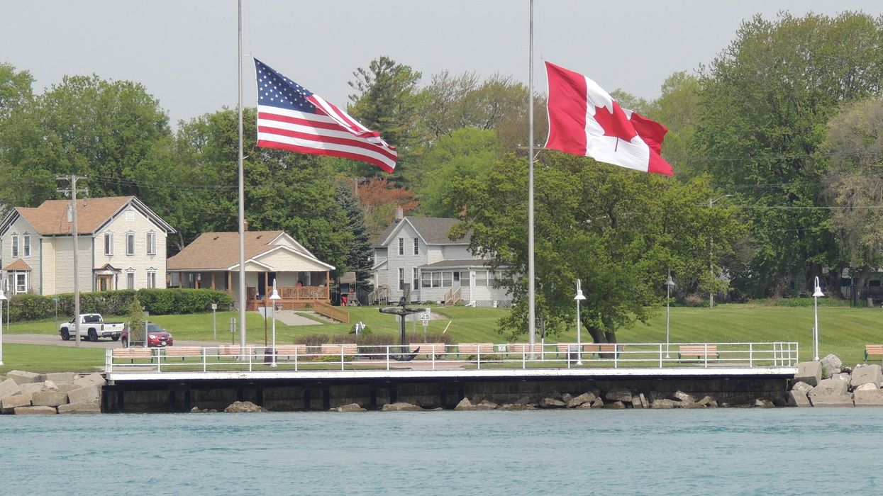 Canadian American Relations Were Put To The Test In This Viral Twitter Fight
