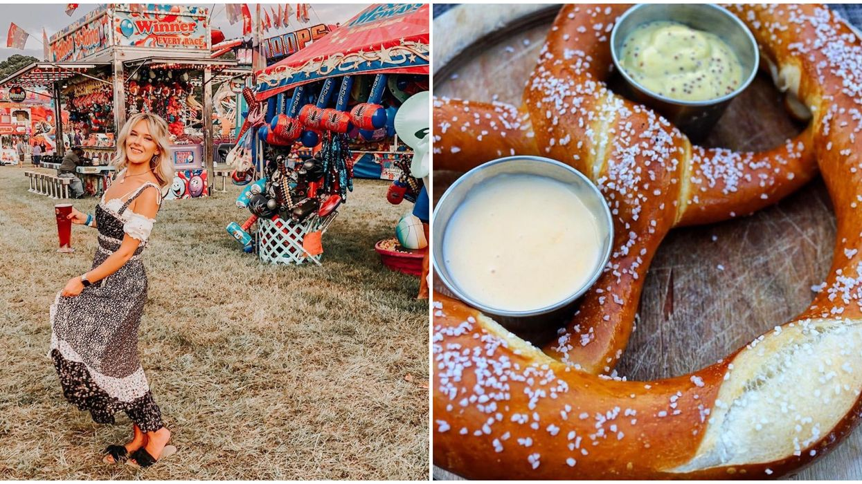 Free To Attend Oktoberfest Coming To Orlando Area Oviedo This September