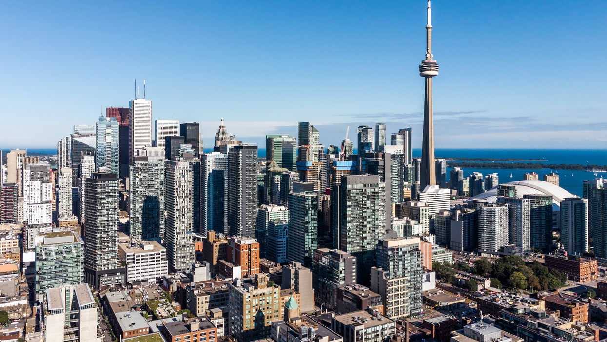 9 Things To Do This Weekend In Toronto, September 20-22 2019