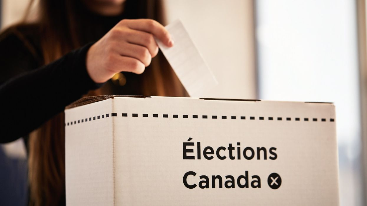 Élections fédérales 2019: ce que tu dois savoir pour ton premier vote