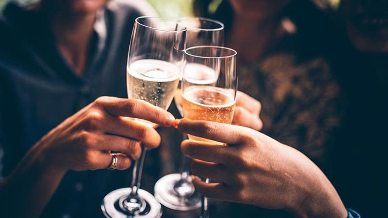 Voici le palmarès officiel des régions qui consomment le plus d'alcool au Québec en 2019
