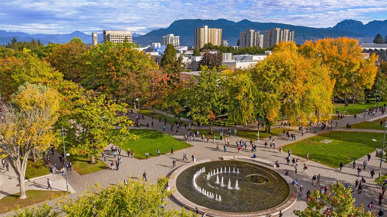 Vancouver Universities Are Open During Next Week's Climate Strike & Students Are Furious