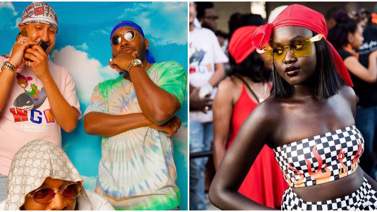 Durag Fest Will Be In Atlanta This Month & Its The Ultimate Celebration Of Black Culture