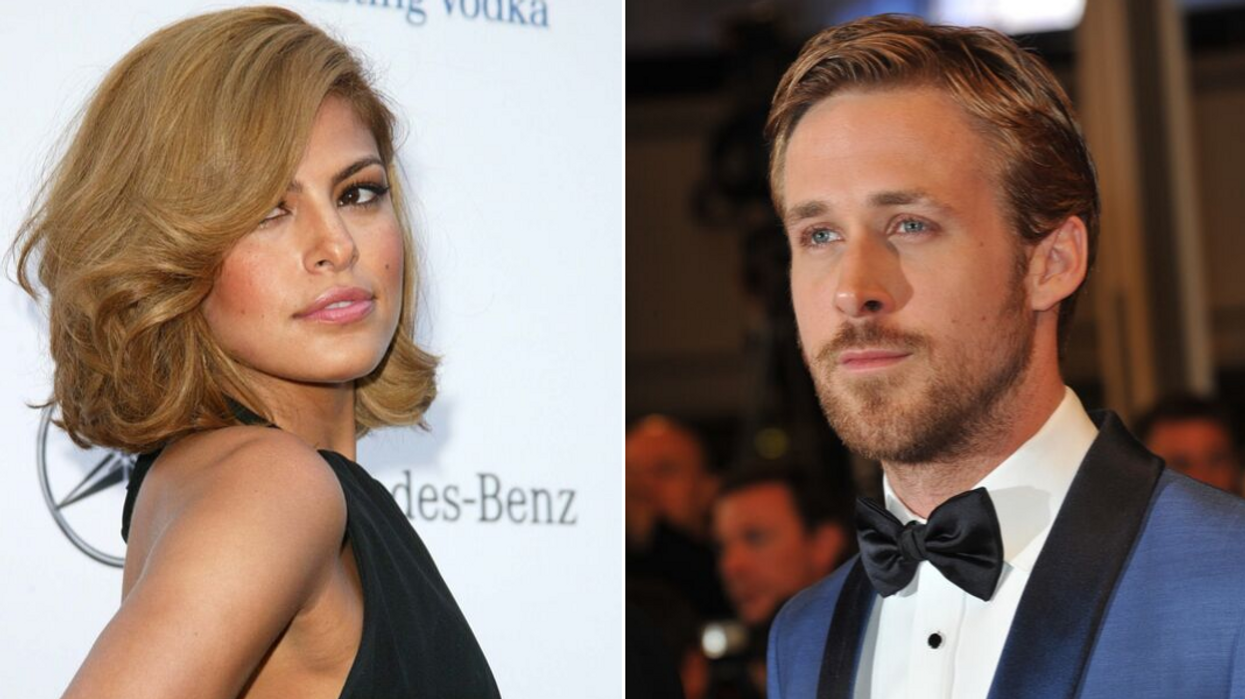 Eva Mendes Opened Up About Life With Ryan Gosling & They're Actually A Power Couple