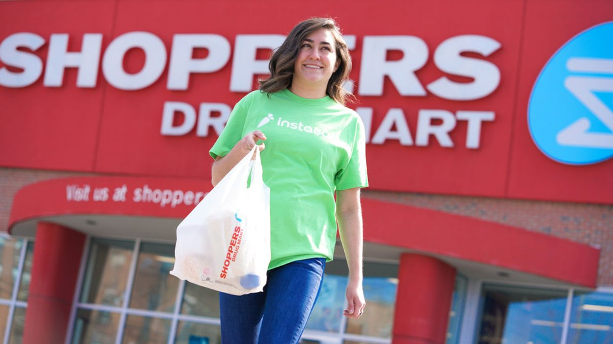Shoppers Drug Mart Home Delivery Is Now Available In More Canadian Cities