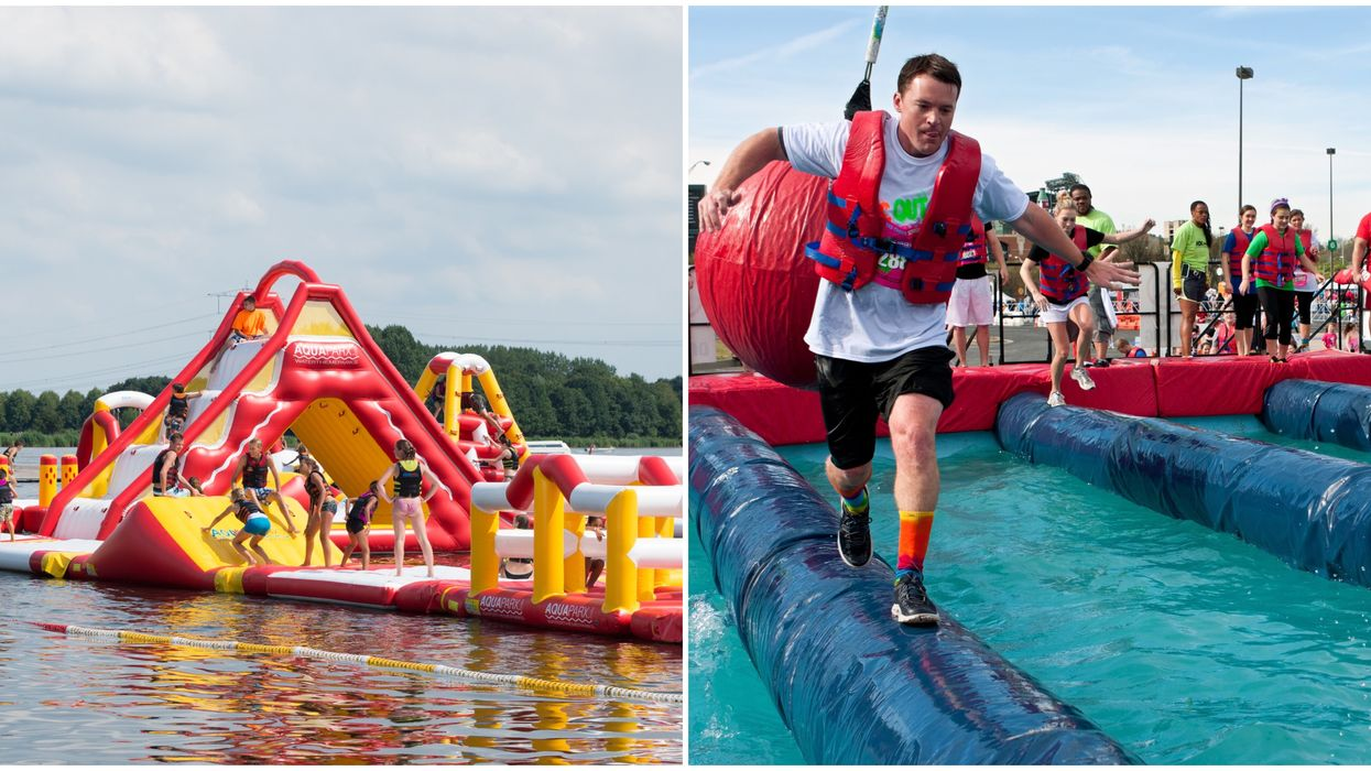 Things To Do Near Orlando, Orlando Watersports Center Has Everything Water-Related Fun