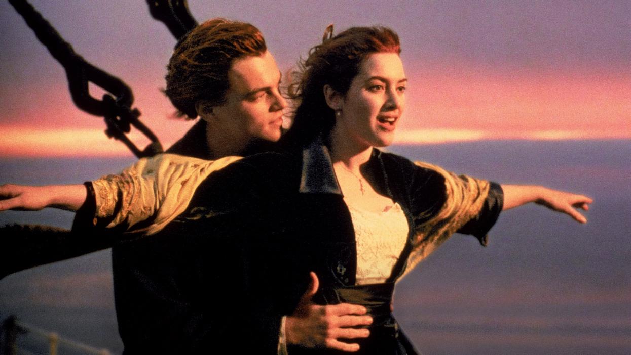 Un méga ciné-concert Titanic débarque à Montréal et tu vas être nostalgique