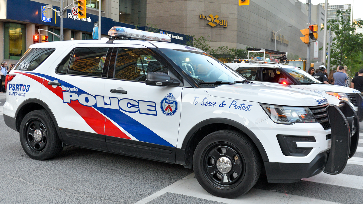 17-Year-Old Killed Last Night Shows The GTA's Deadly Car Problem Is Becoming An Emergency