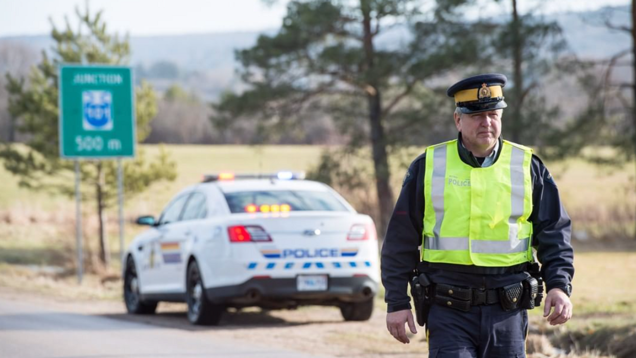Manitoba Child Dies In A Dog Attack, According To RCMP