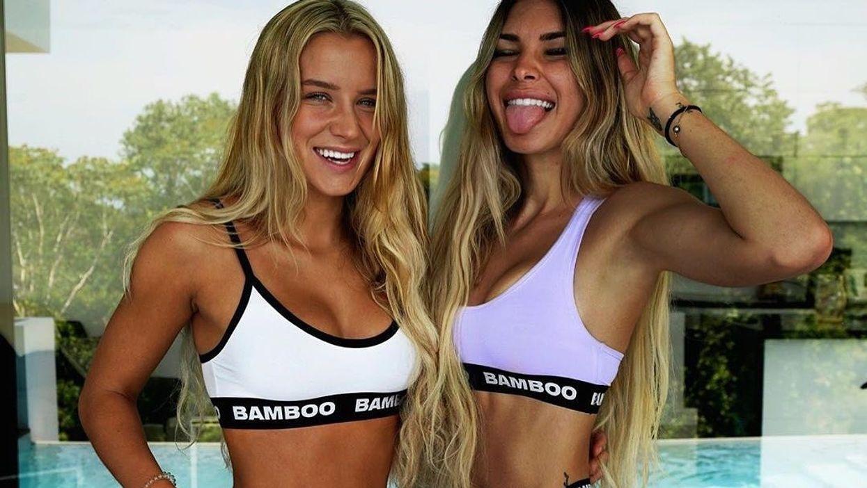 Bamboo Underwear d'Elisabeth Rioux fait une énorme vente à 75% de rabais