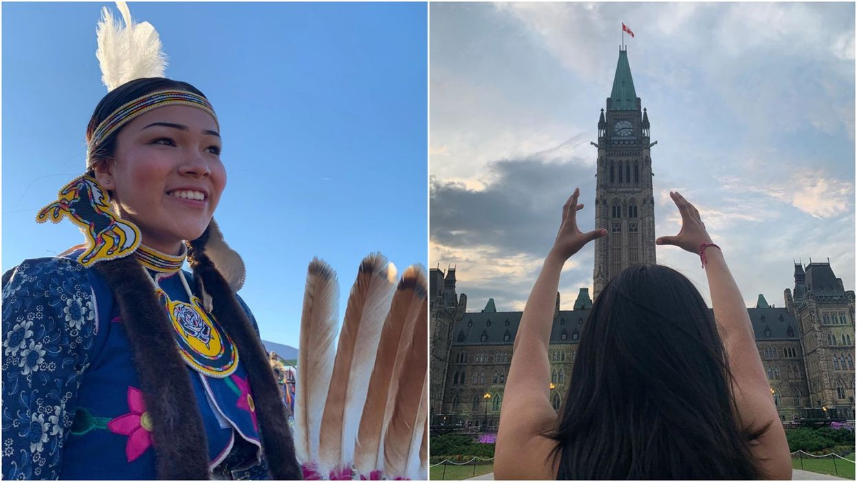 Autumn Peltier Is Canada's Own Greta Thunberg