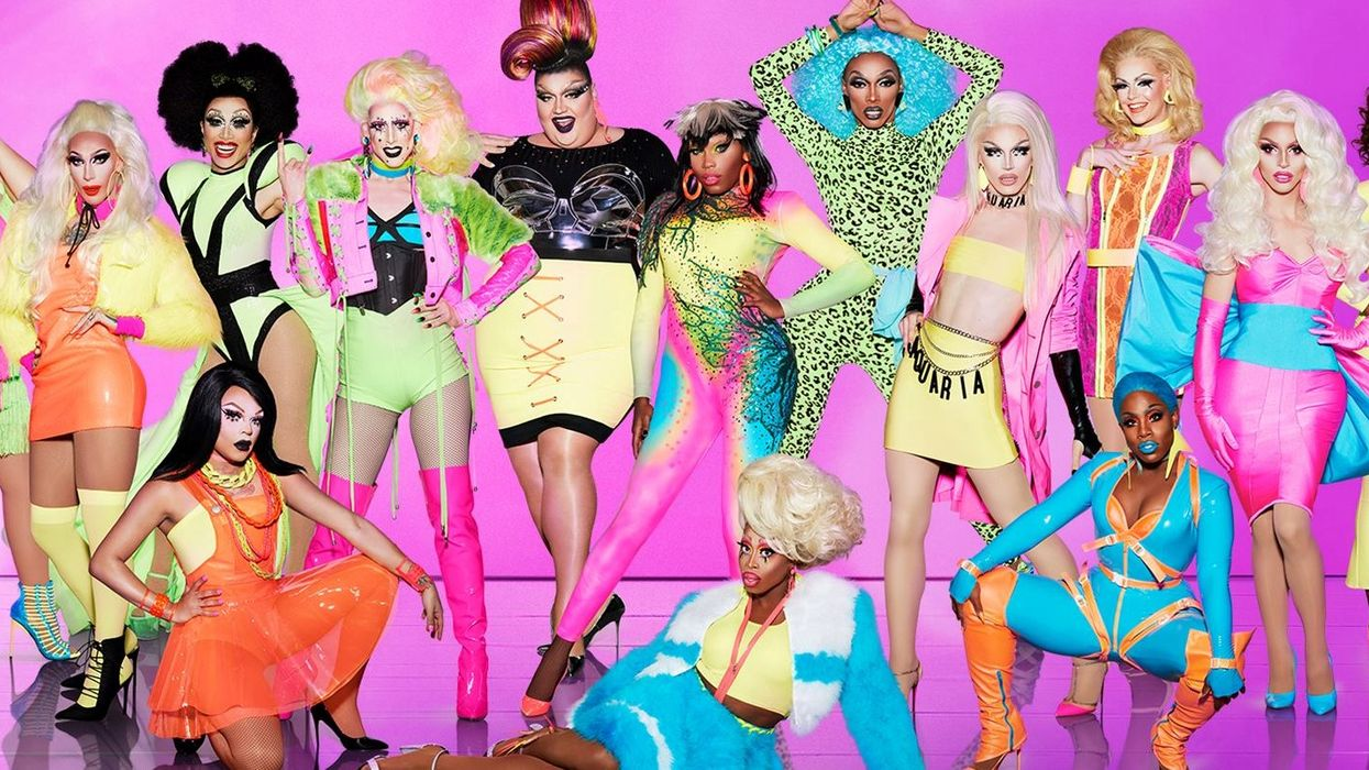 Drag Race Canada Judges Have Been Announced & We Can't Wait To See Them In Action