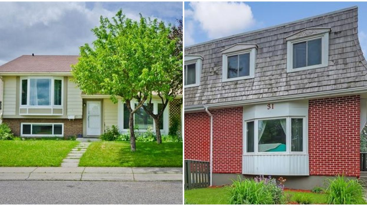 7 Calgary Houses For Sale Under For $300K That You Can Actually Afford