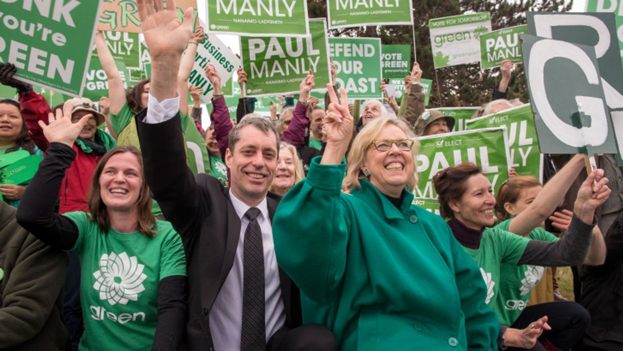 Green Party's Robot Tax Has People Wondering Which Machines Will Actually Be Taxed