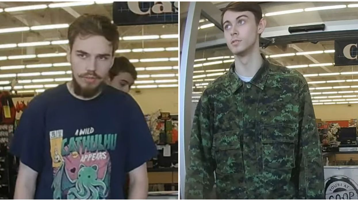 BC Manhunt Update Confirms Teens Admitted To Murders Before Dying In Suicide Pact