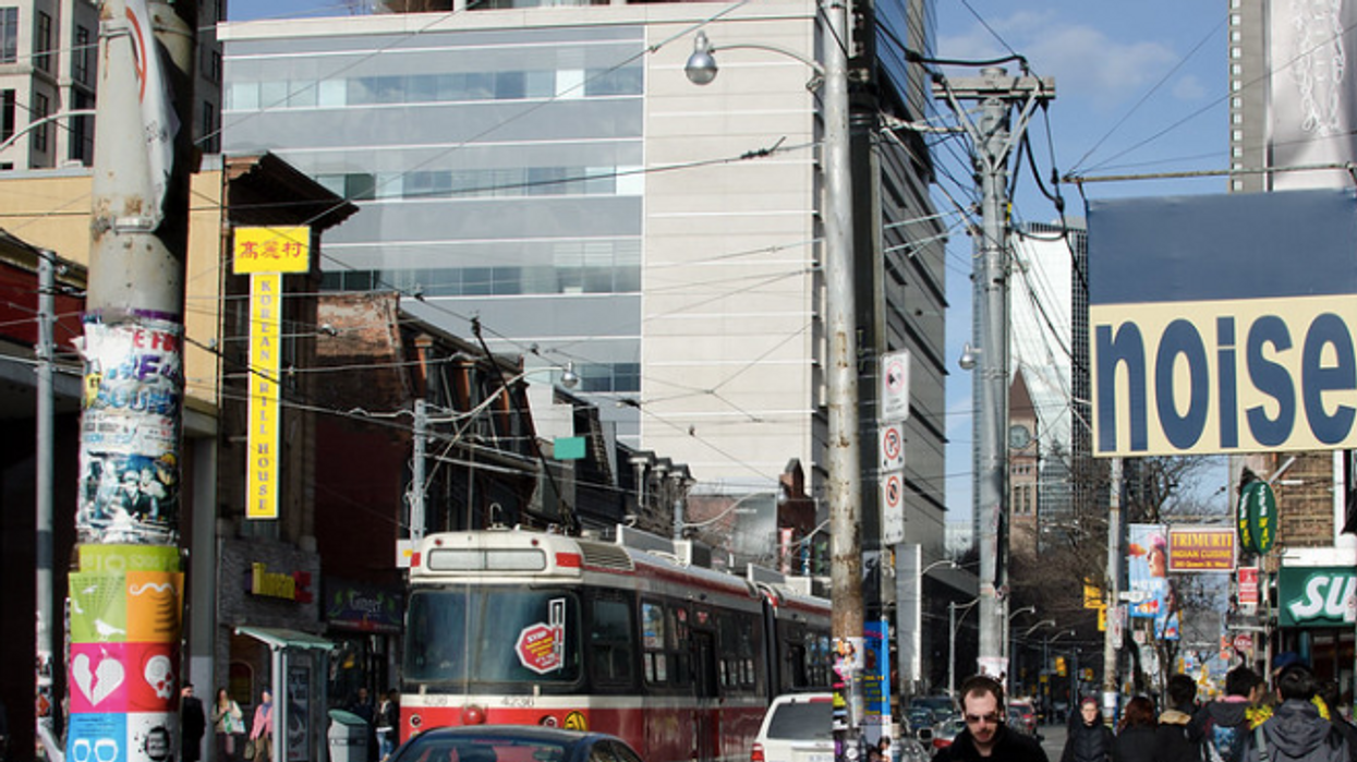 Toronto's Noise By-Law Amendment Is In Effect Today
