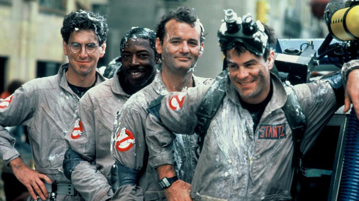 Calgary Ghostbusters Halloween Party And Concert Is Happening This Fall