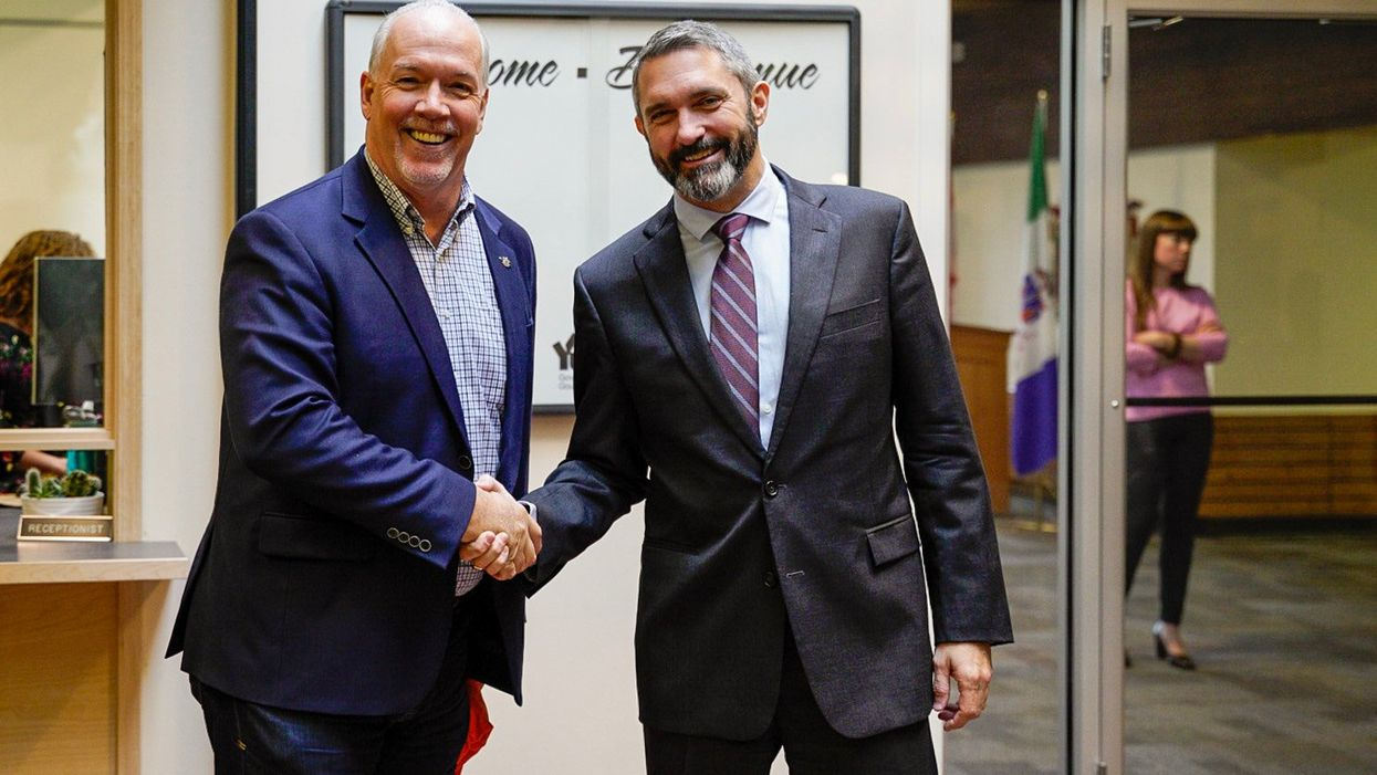 When Will Daylight Savings Be Cancelled In BC John Horgan Says Soon