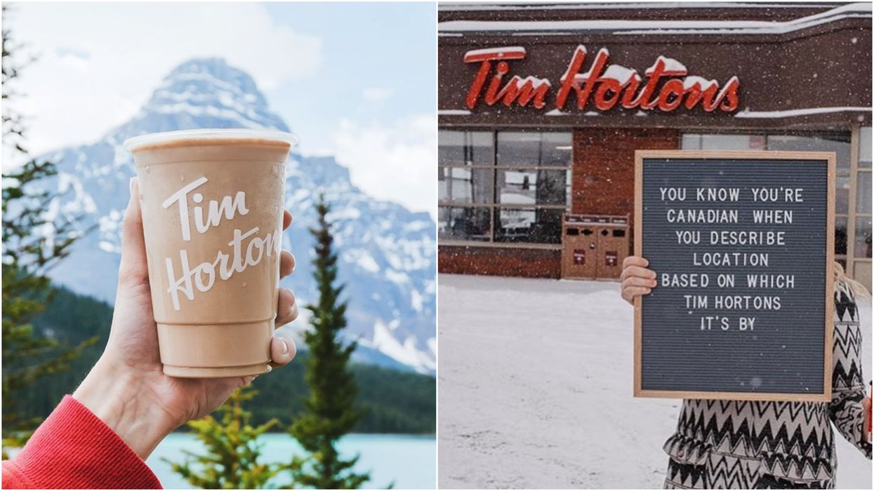 9 Tim Hortons Memes That All Canadians Will Relate To