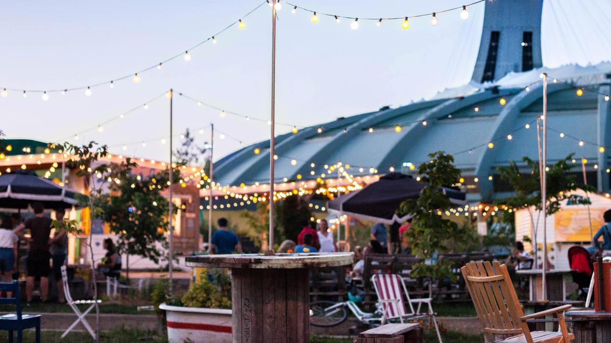 Quoi faire : Les Jardineries fête l'OktoberFest en octobre à Montréal