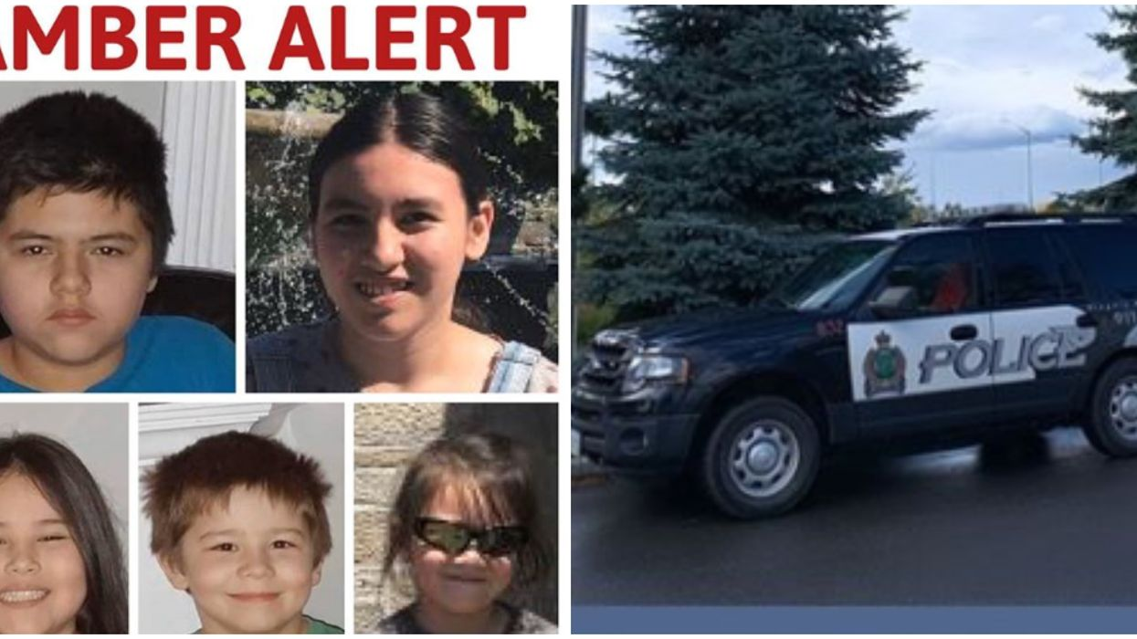 Amber Alert Complaints Are On The Rise And Police Are Urging People To Stop