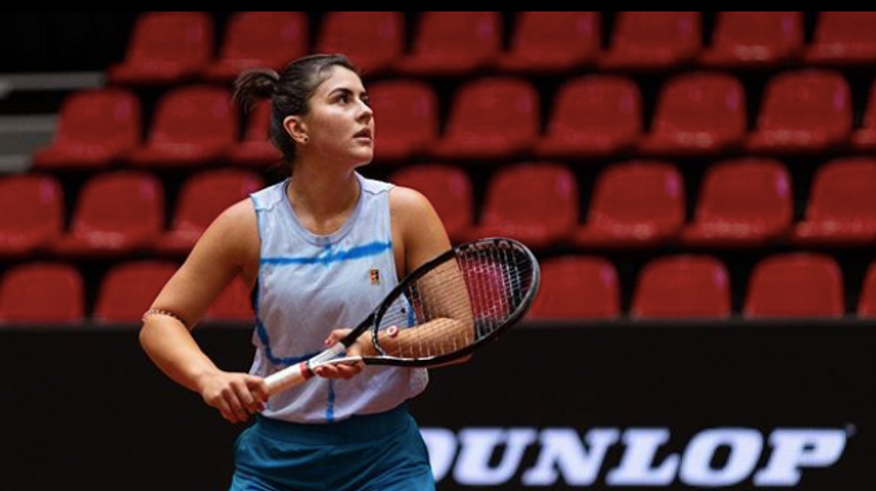 Bianca Andreescu Is Winning So Much, She Says Can't Remember How To Lose