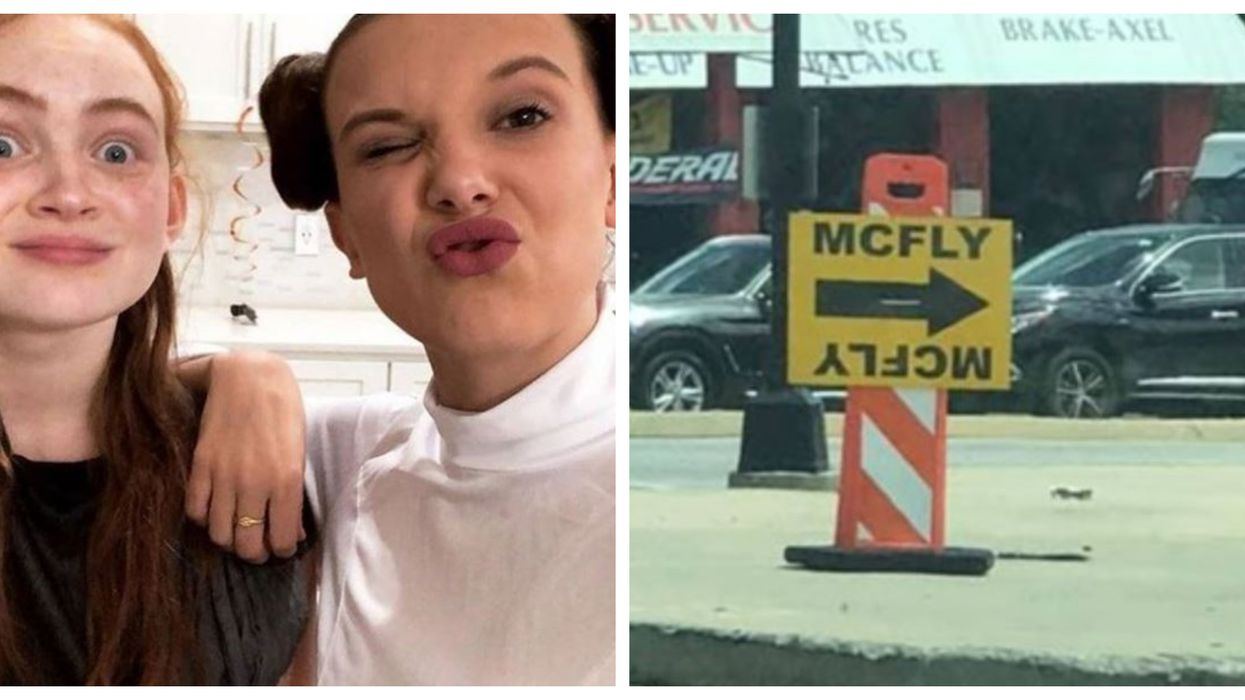 Stranger Things Season 4 Sets Are Allegedly Already Popping Up Around Georgia