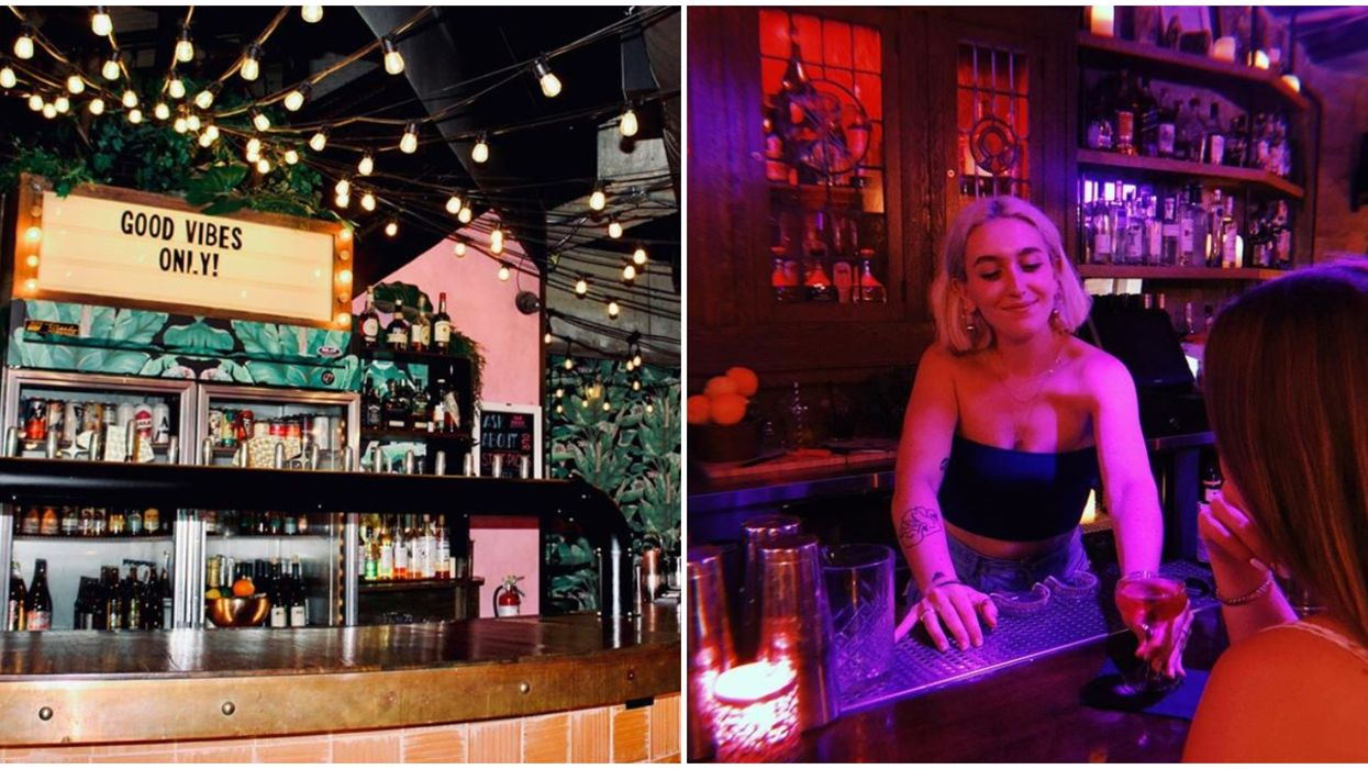 Hidden Bars In Toronto That You Need To Check Out