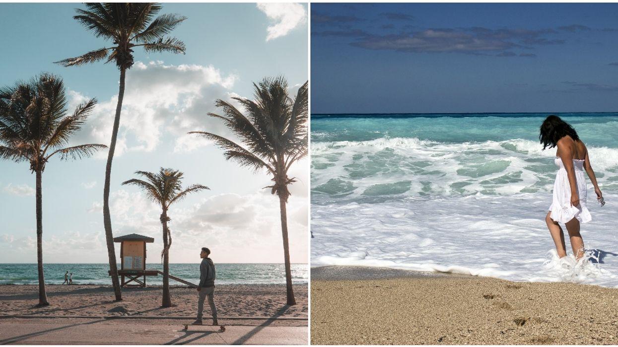7 Of The Most Stunning Gulf Coast Beaches