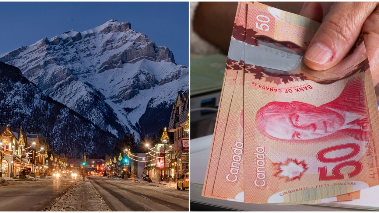8 No Experience Seasonal Jobs Near Banff That Are Hiring Right Now