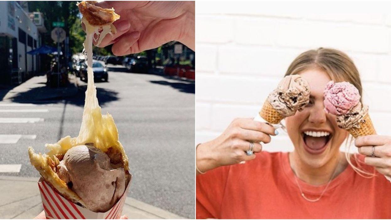 Salt & Straw abrirá pronto en Miami y tendrá dos eventos este mes para celebrarlo