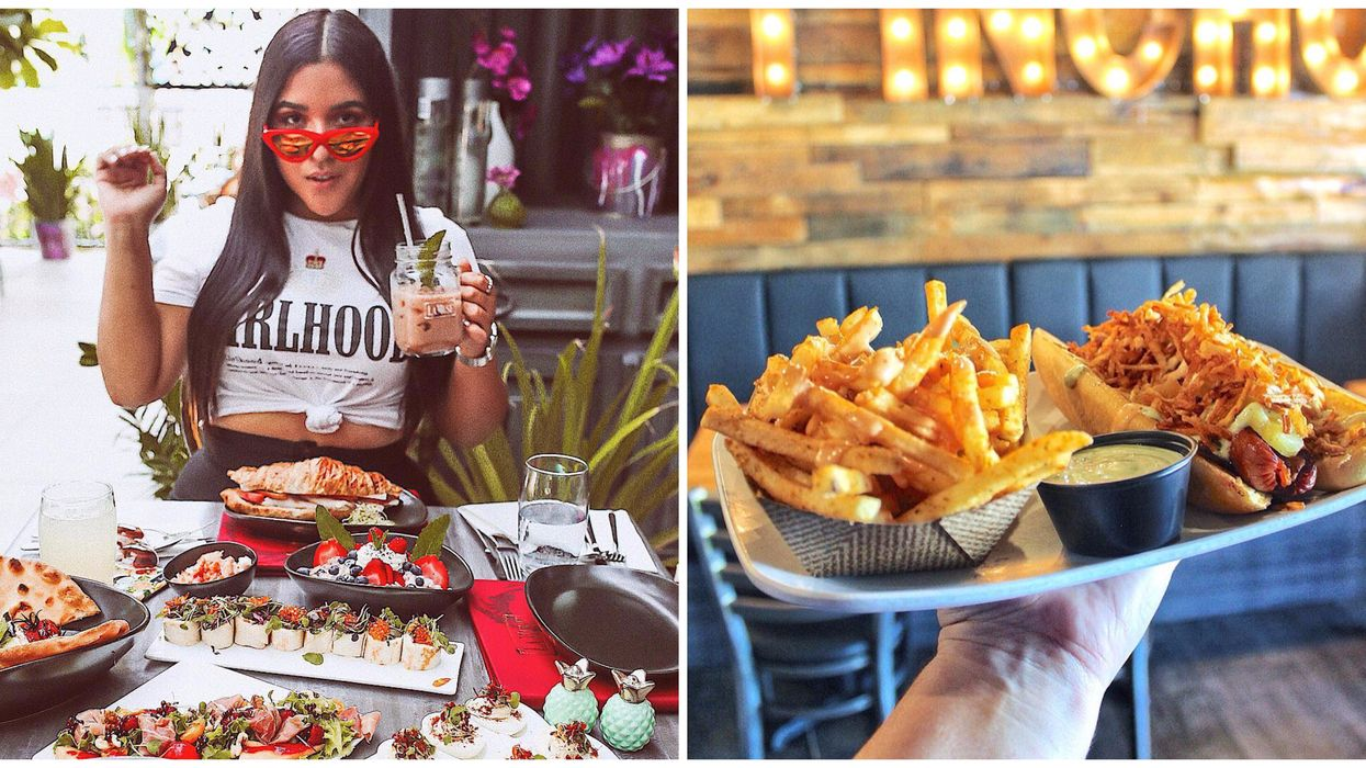 Miami Ranks One Of The Best Foodie Cities In America Again