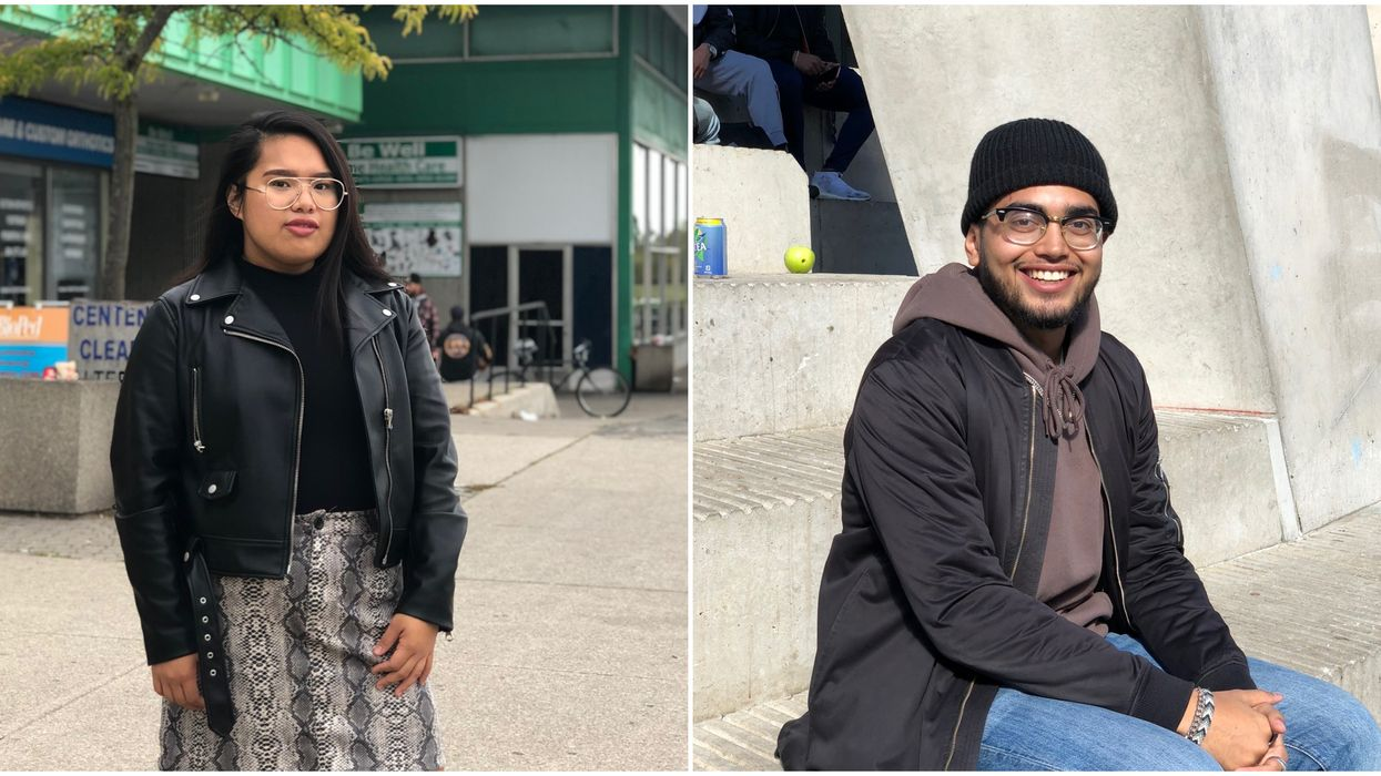 9 Torontonians On The Federal Election Issues They Care About And Whta They Want To See